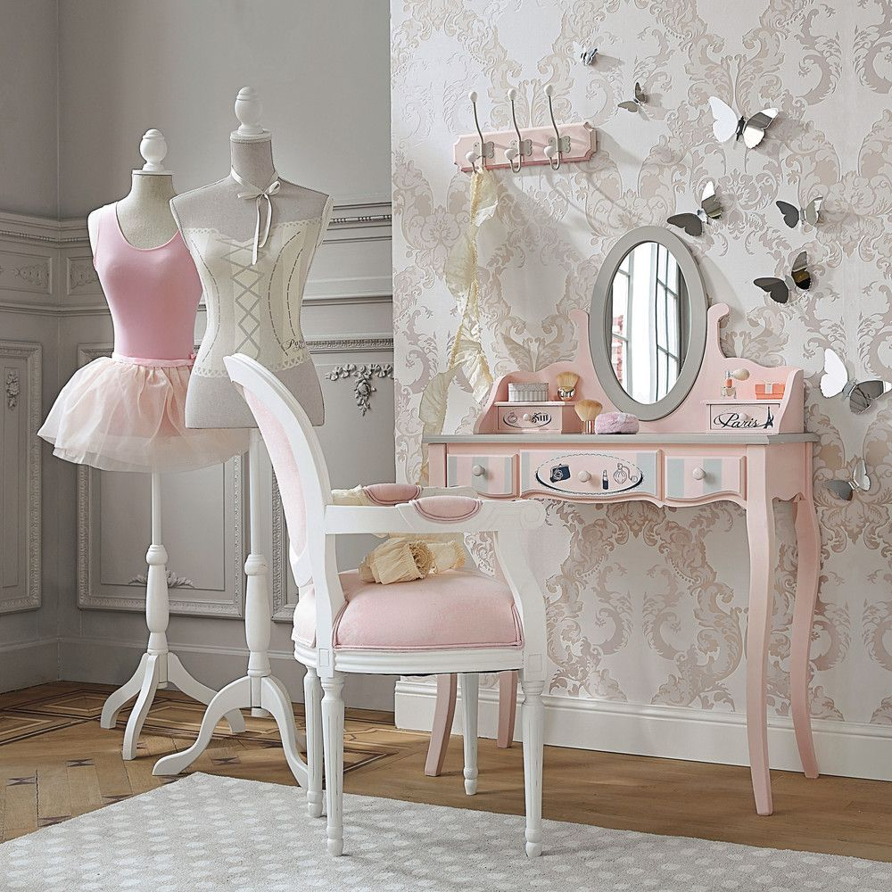 Camera bambina | ritagli in 2019 | Girl room, Room decor ...