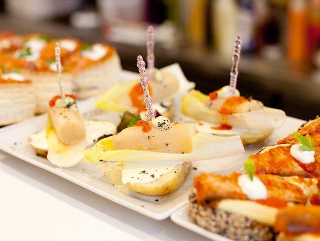 Guía Gourmet: Sevilla en 24 h