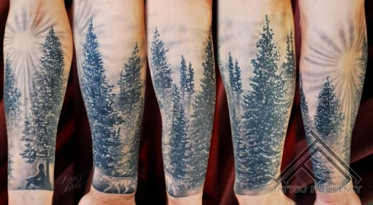 tatouage par tattoo frequency tatouage bras realiste et. Black Bedroom Furniture Sets. Home Design Ideas