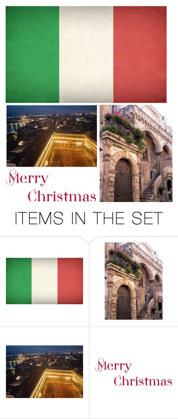 """""""Going to Italy for xmas"""" by xhannamariesmithx ❤ liked on Polyvore featuring art"""