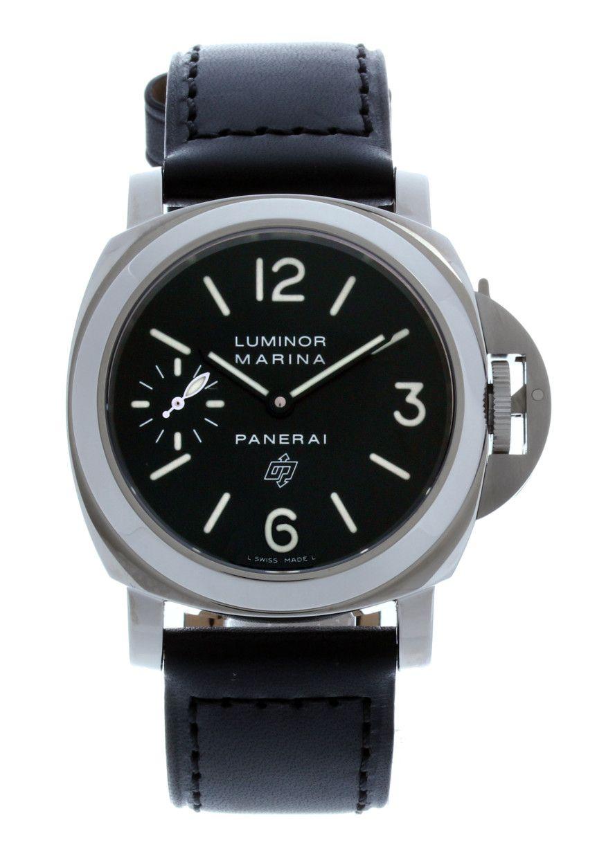 PAM 318 Panerai N.Y.C. Boutique Edition KäYTETTY Hinta € 5.000