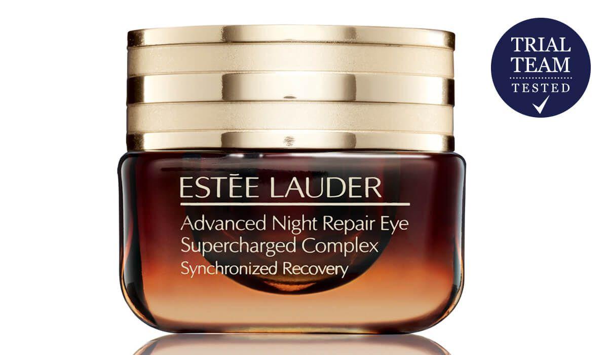 Estee Lauder Advanced Night Repair Eye Gel Creme Trial Team Reviews Estee Lauder Advanced Night Repair Advanced Night Repair Estee Lauder