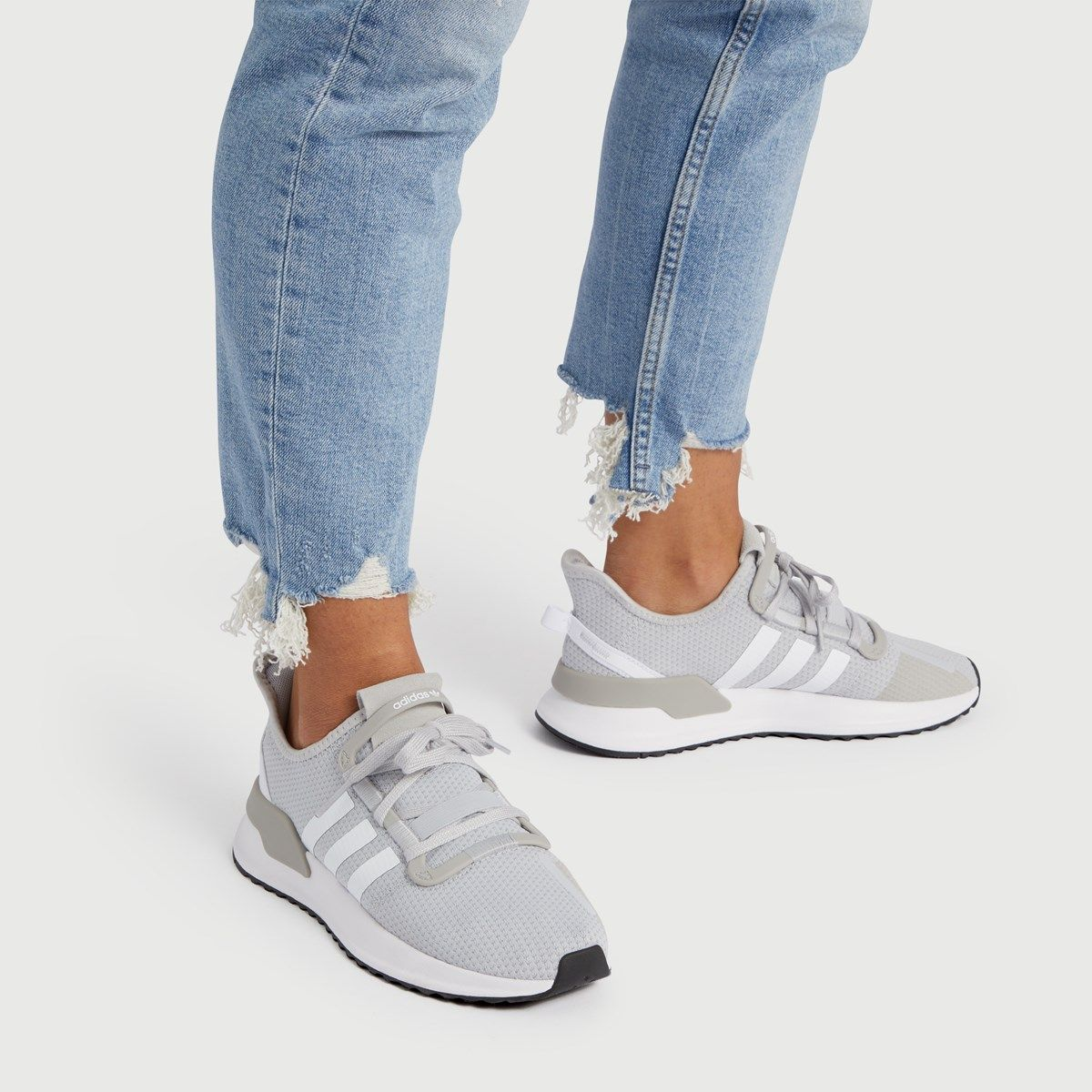 fd5009780b9 Women's U Path Run Sneaker in Grey in 2019 | Shoes/Boots | Sneakers ...