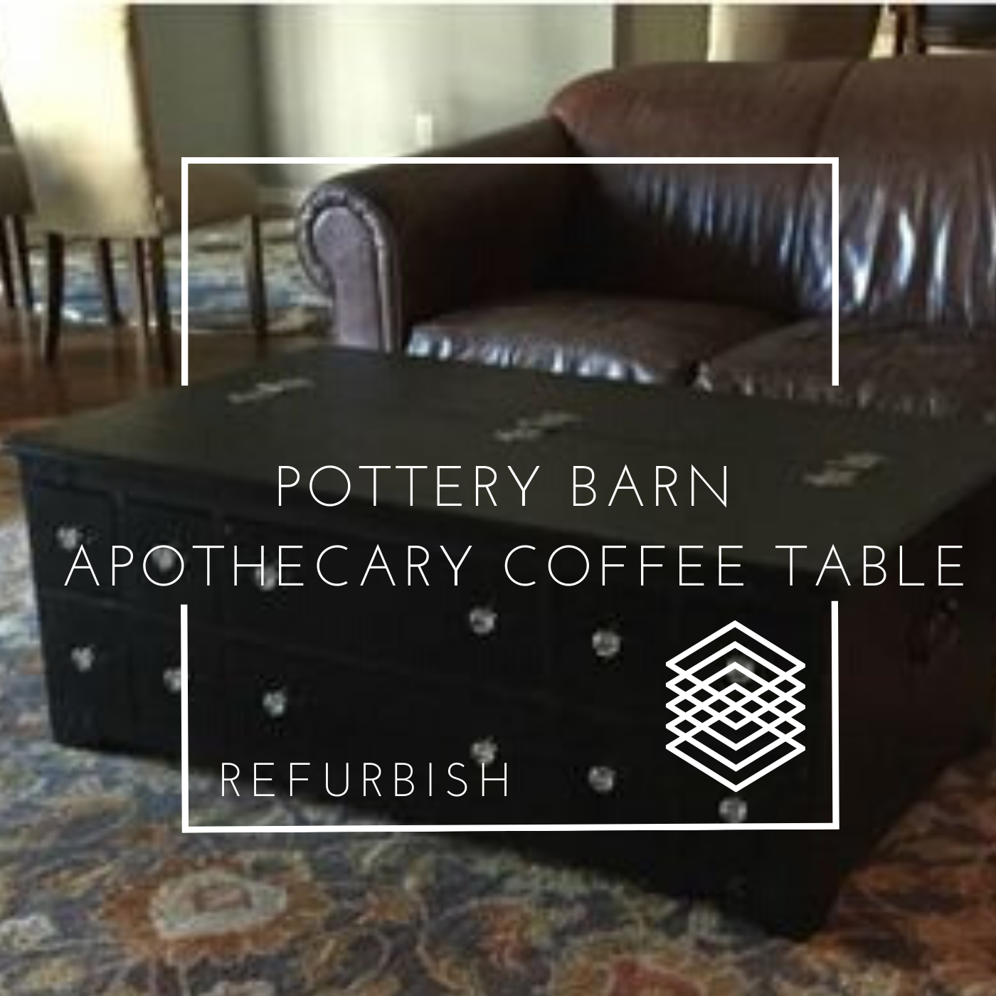 Pottery Barn Apothecary Coffee Table Coffee Table Apothecary Pottery Barn