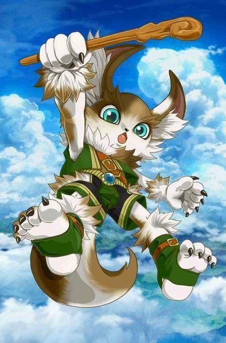 トムボイ -白猫プロジェクトwiki【白猫攻略wiki】 - Gamerch