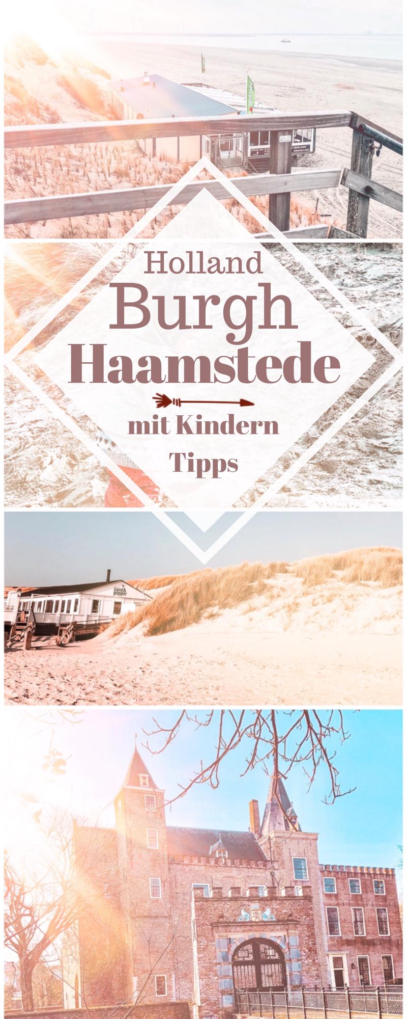 Sehenswürdigkeiten in Burgh Haamstede mit Kindern & Holland Reisetipps ⋆ a nomad abroad