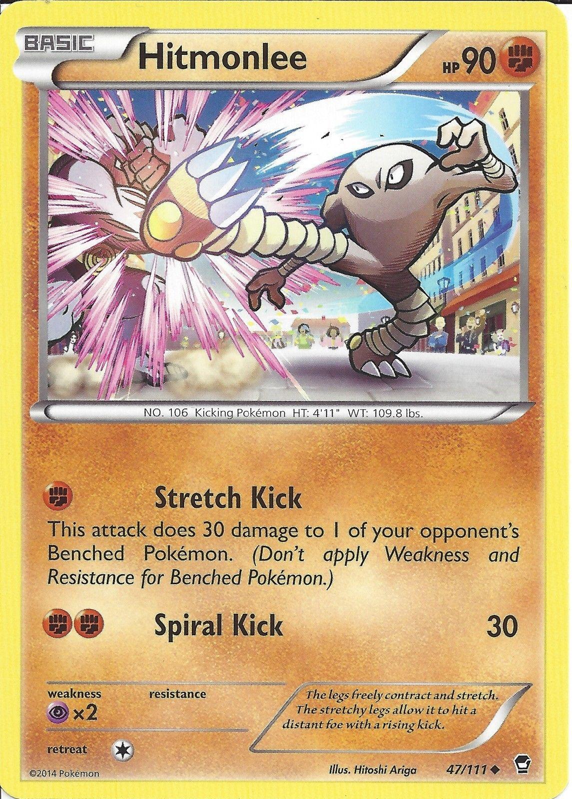 Generations 15//83 Rapidash Reverse Holo Mint Pokemon Card