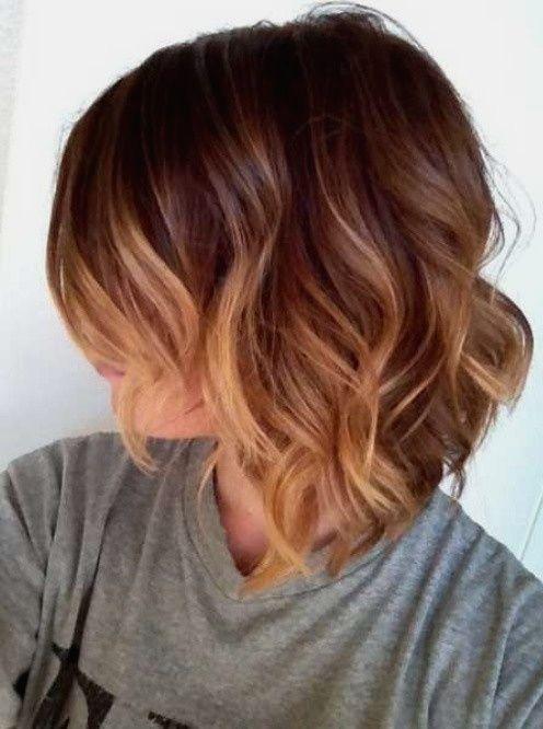 Bist du schon bronde Hier kommt Haarfarbe für den Sommer 2015