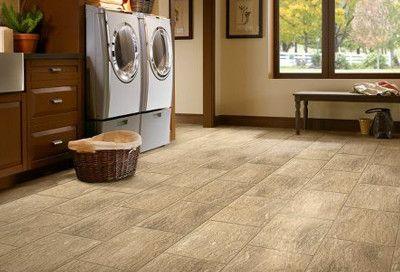 Luxury Vinyl Tile Sustainability