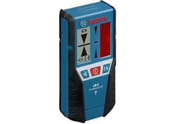 Thiết bị thu tia laser Bosch LR 2