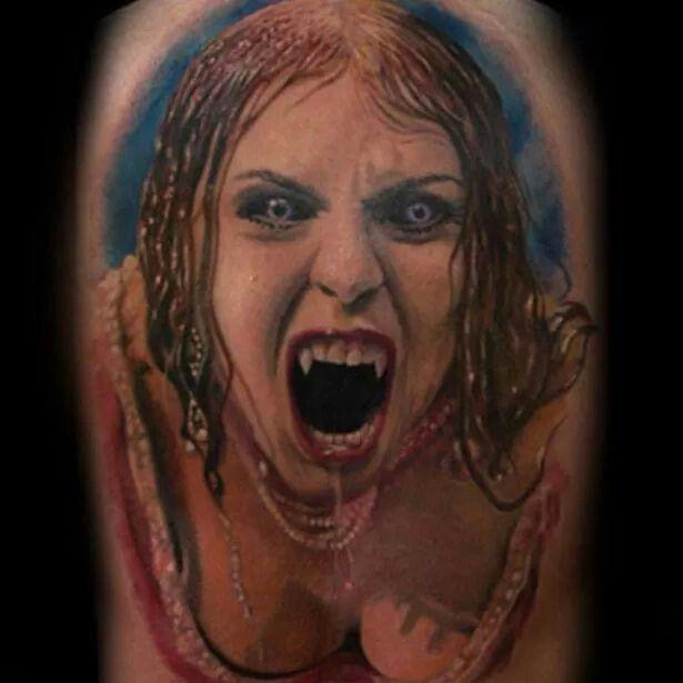 Cool Tattoos, Portrait Tattoo, Ink