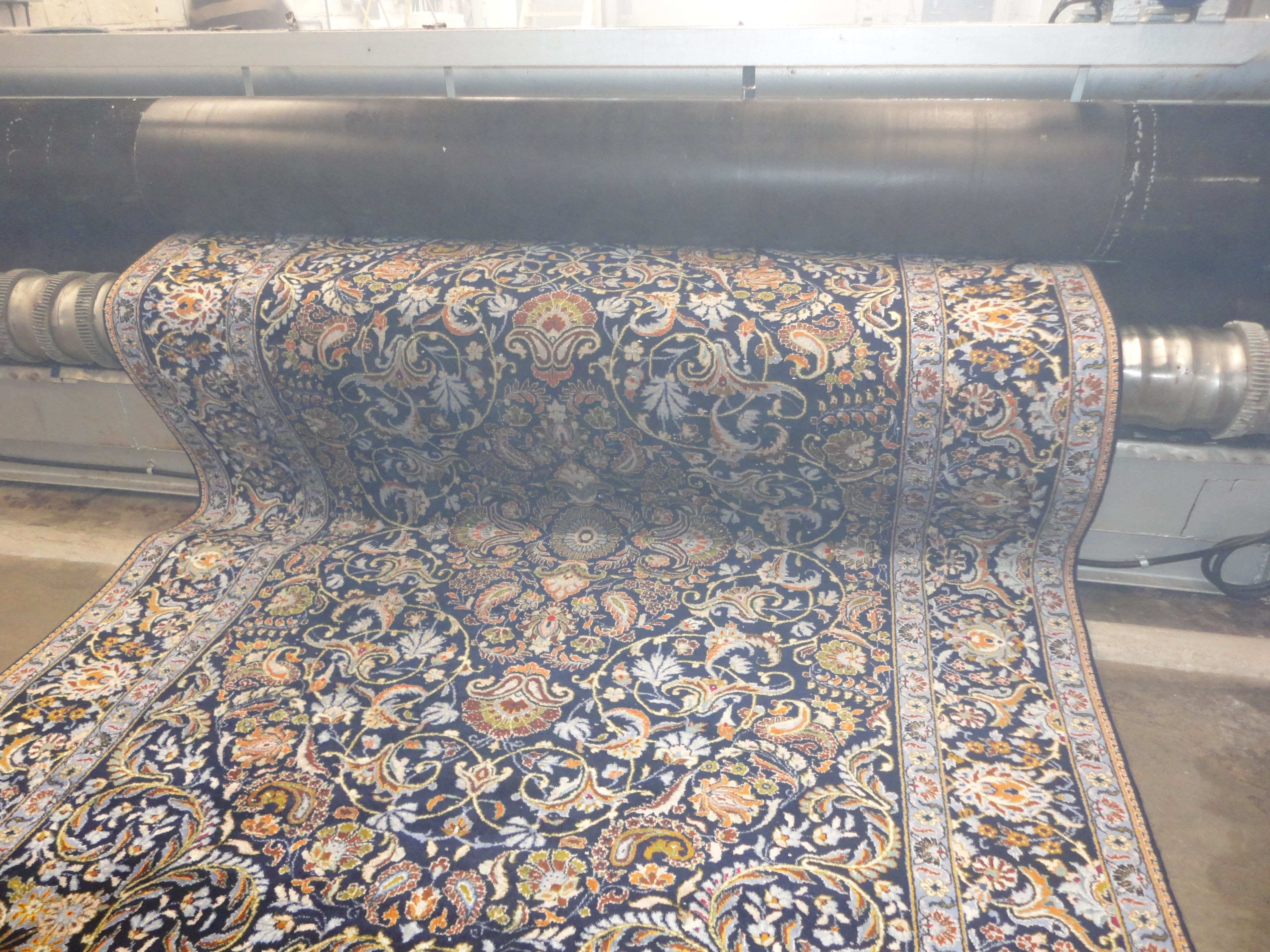 Www 5starcleaning Ca Rug Cleaning Rug Repair Rug Appraisal You Can Trust Your Oriental Rugs To 5 Star Rug With Images How To Clean Carpet Rugs On Carpet Fine Rugs