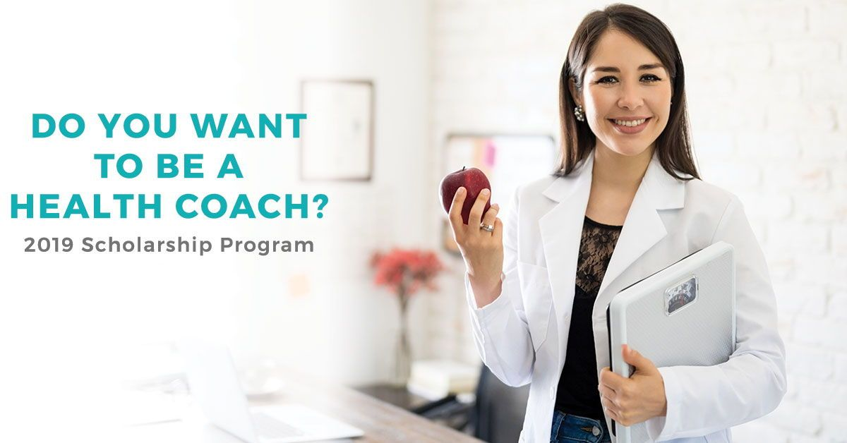 Do you want to be a health coach? I can help with Health