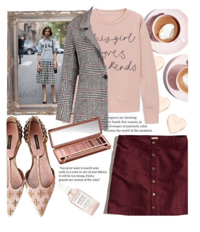 """""""Coffee date?"""" by bella-dawson ❤ liked on Polyvore featuring Ted Baker, Herbivore, Hollister Co., Urban Decay, StreetStyle, CoffeeDate and polyvorefashion"""