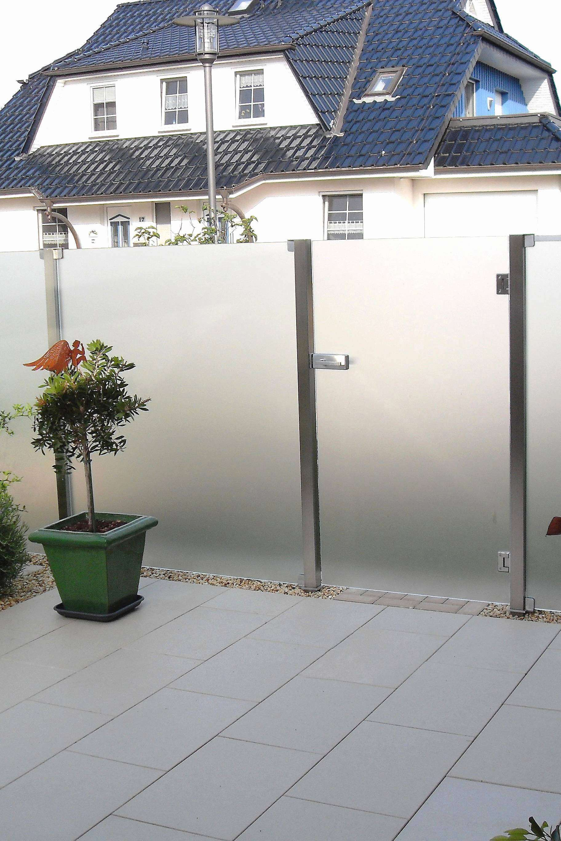 Frisch 40 Fur Windschutz Balkon Ausziehbar Backyard Fences