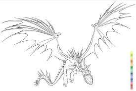 bildergebnis für dragons die reiter von berk ausmalbilder