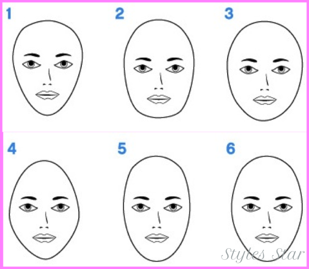 Short Haircut For Oval Face Black Woman Stylesstar Com Oval Face Hairstyles Oblong Face Hairstyles Heart Face Shape
