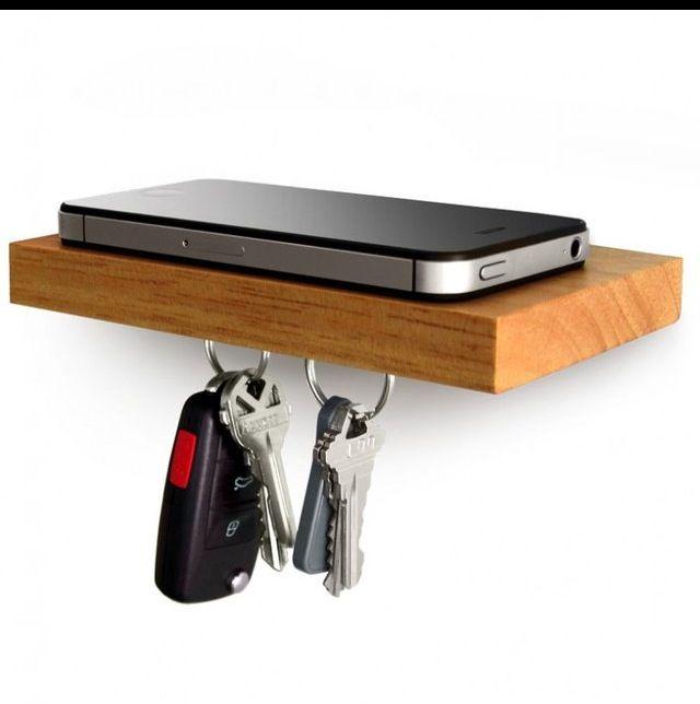Superb Magnetic Key Holder By Front Door