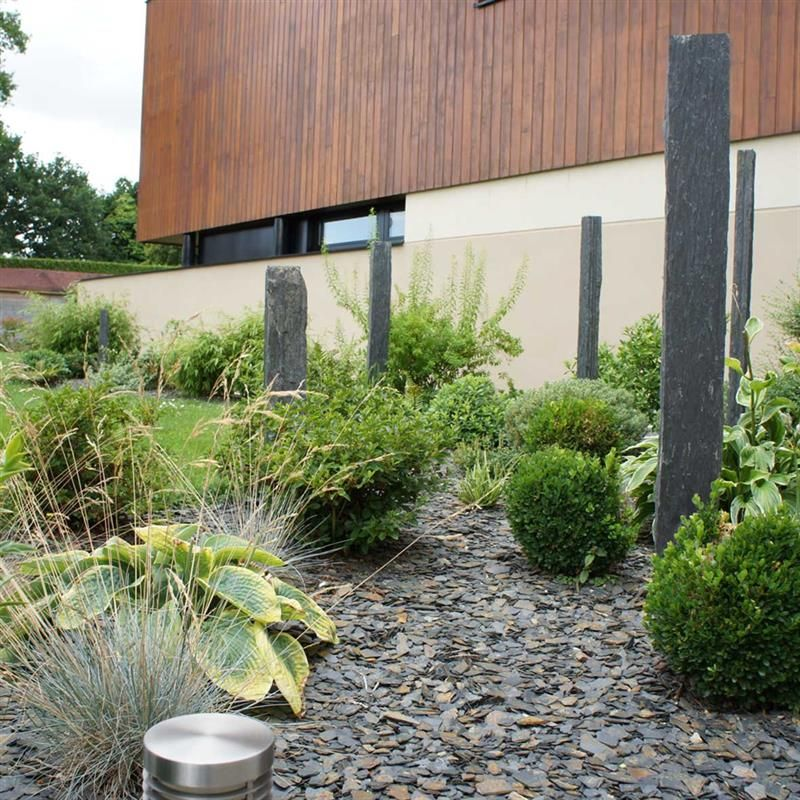 Jardin Bretagne - Réalisations Paysagiste Rennes - Paysagiste