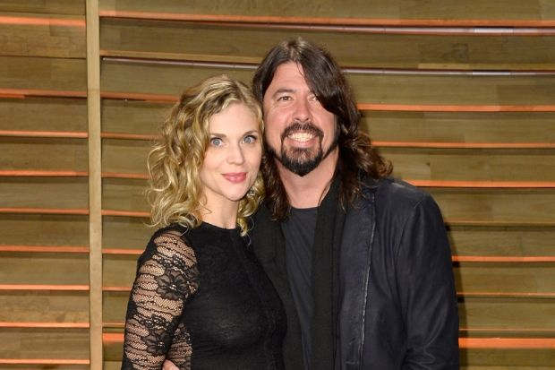 Dave Grohl and Jordyn Blum welcome new Baby Daughter Ophelia Saint