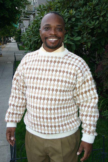 crochet sweater pattern | boys | Pinterest
