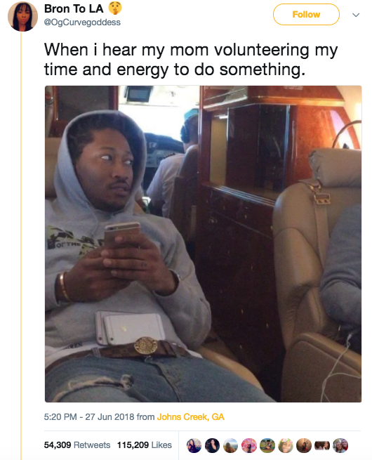 21 Tweets From This Week That Are Too Fuckin' Funny For Words