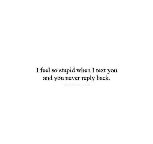 Powerful Little Quote Sad Quotes T: Yup And It Also Makes Me Sad That You Don't Care Enough To