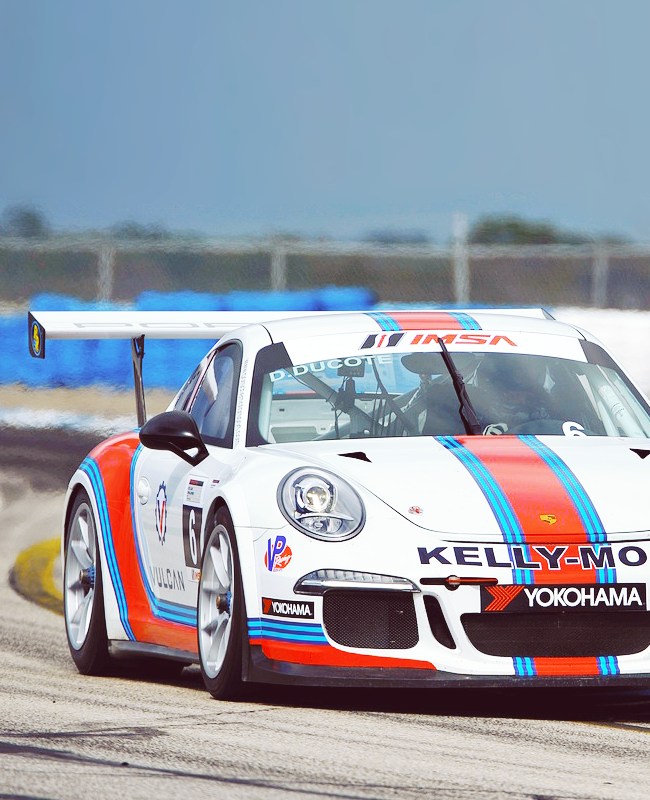 Motorsport, Porsche, Porsche Gt3
