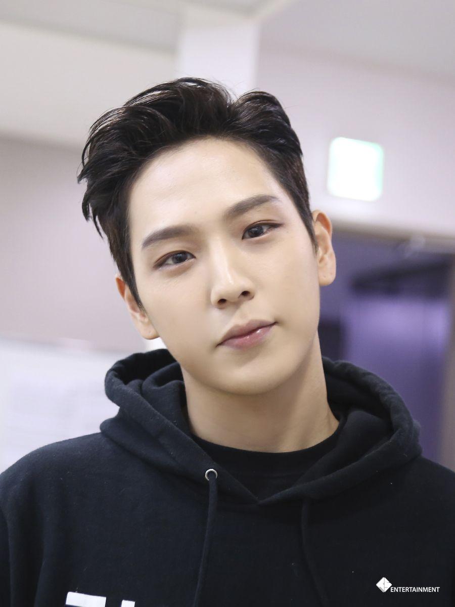 Himchan hair pinterest himchan kpop and idol