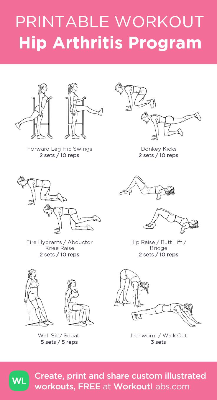 34++ Stretches for hip arthritis trends