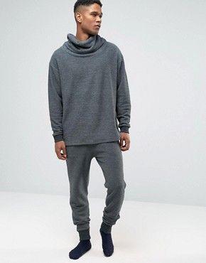 Mens Loungewear Lounge Pants Nightwear Asos Mens