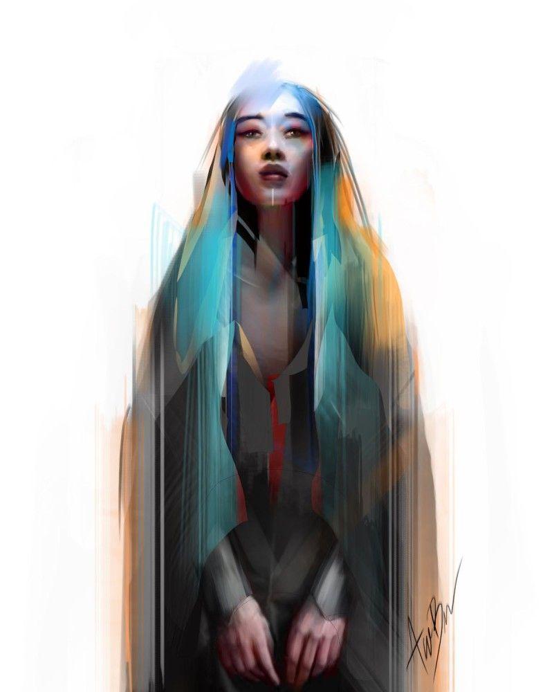 Arte de Ana Bracic