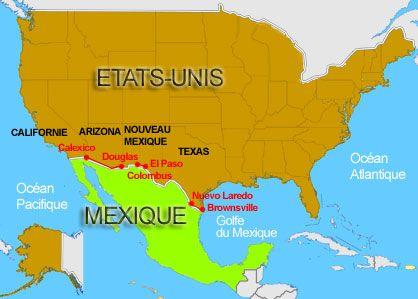 Les Trois Tronçons De Mur Permettront De Contrôler Le Tiers