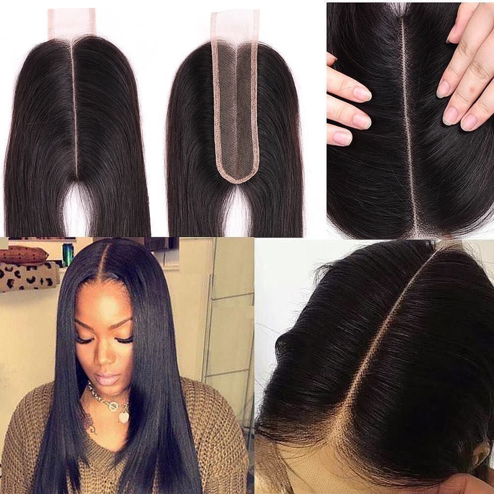 Upgraded 13x6 Straight Hair Lace Front Wigs | Brazilian hair weave,  Straight hair bundles, Lace closure