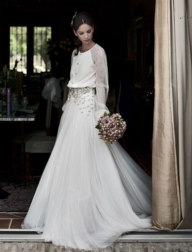 guía de diseñadores de trajes de novia en sevilla | mi boda