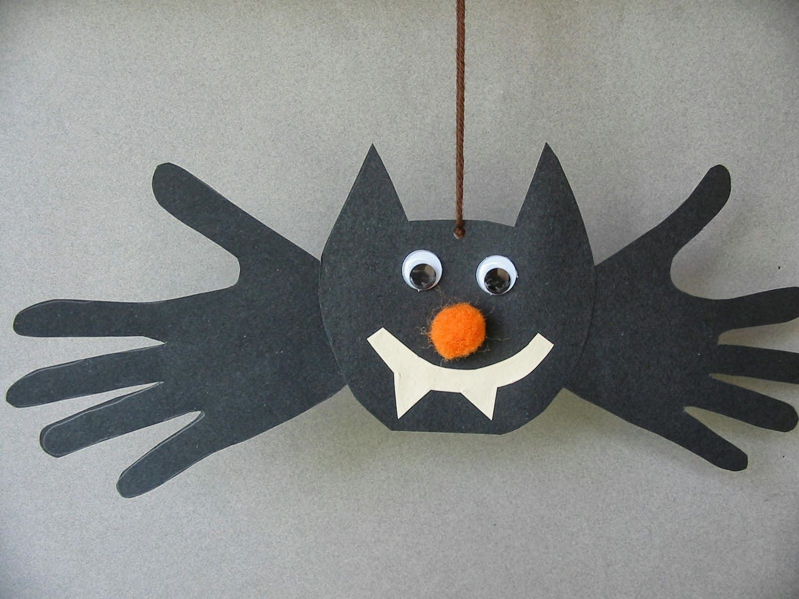 Explore Halloween Crafts For Kids Fall And More