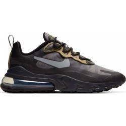 Nike Sportswear Air Max 270 React Herren Sneaker schwarz Nike