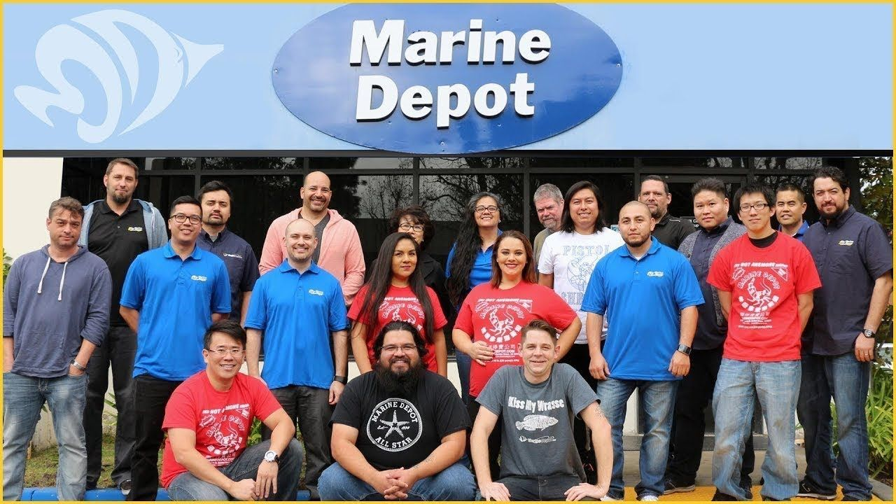 Grow Your Aquarium Business By Partnering With Marine