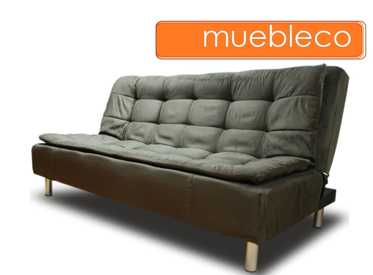 Sofa cama mexico mercado libre for Sofa cama monterrey