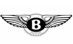 bentley official logo of the company bentley pinterest bentley rh pinterest com bentley university logo vector