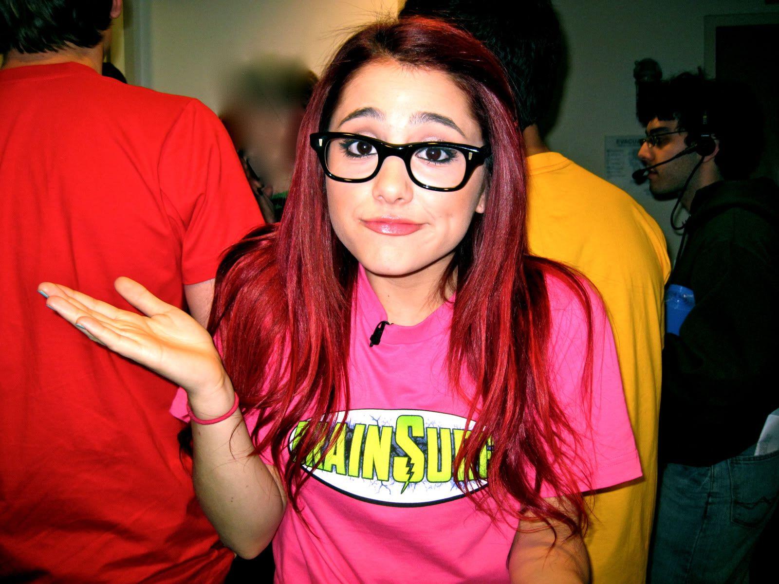 Pin De Yio En Ariana Grande: Ariana Grande And
