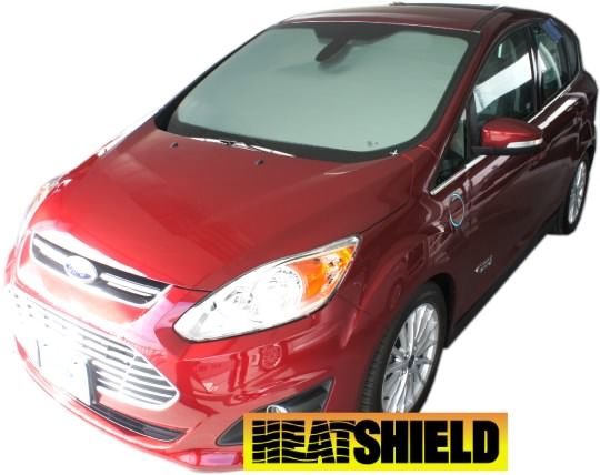 Made To Order Custom Heatshield For Your Ford C Max