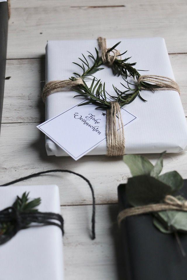 SLOW Christmas | mit Liebe schenken - entspannd und kreativ