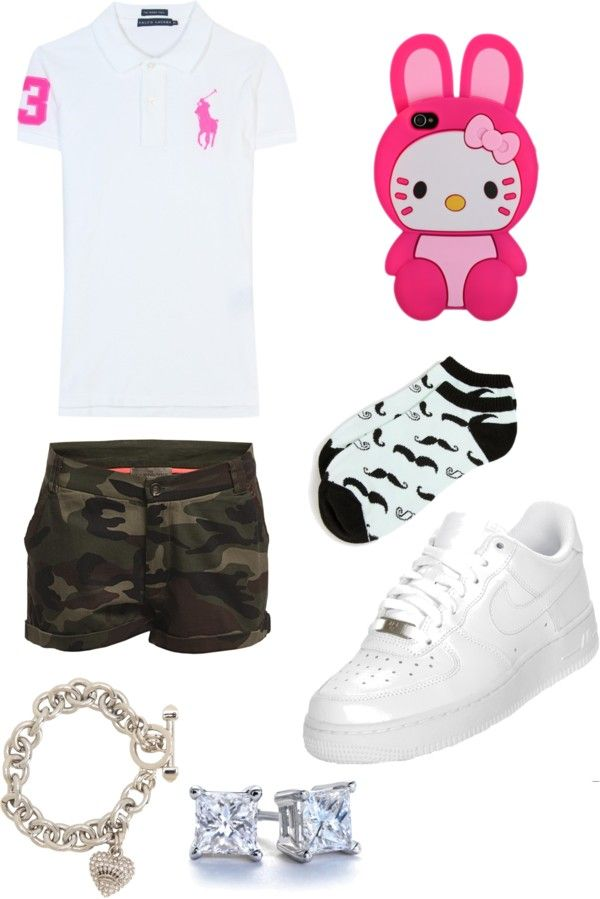 """Untitled #4"" by mjs23 ❤ liked on Polyvore"