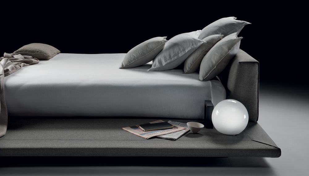 GRECALE EXTRA by Valentini. More than a bed.