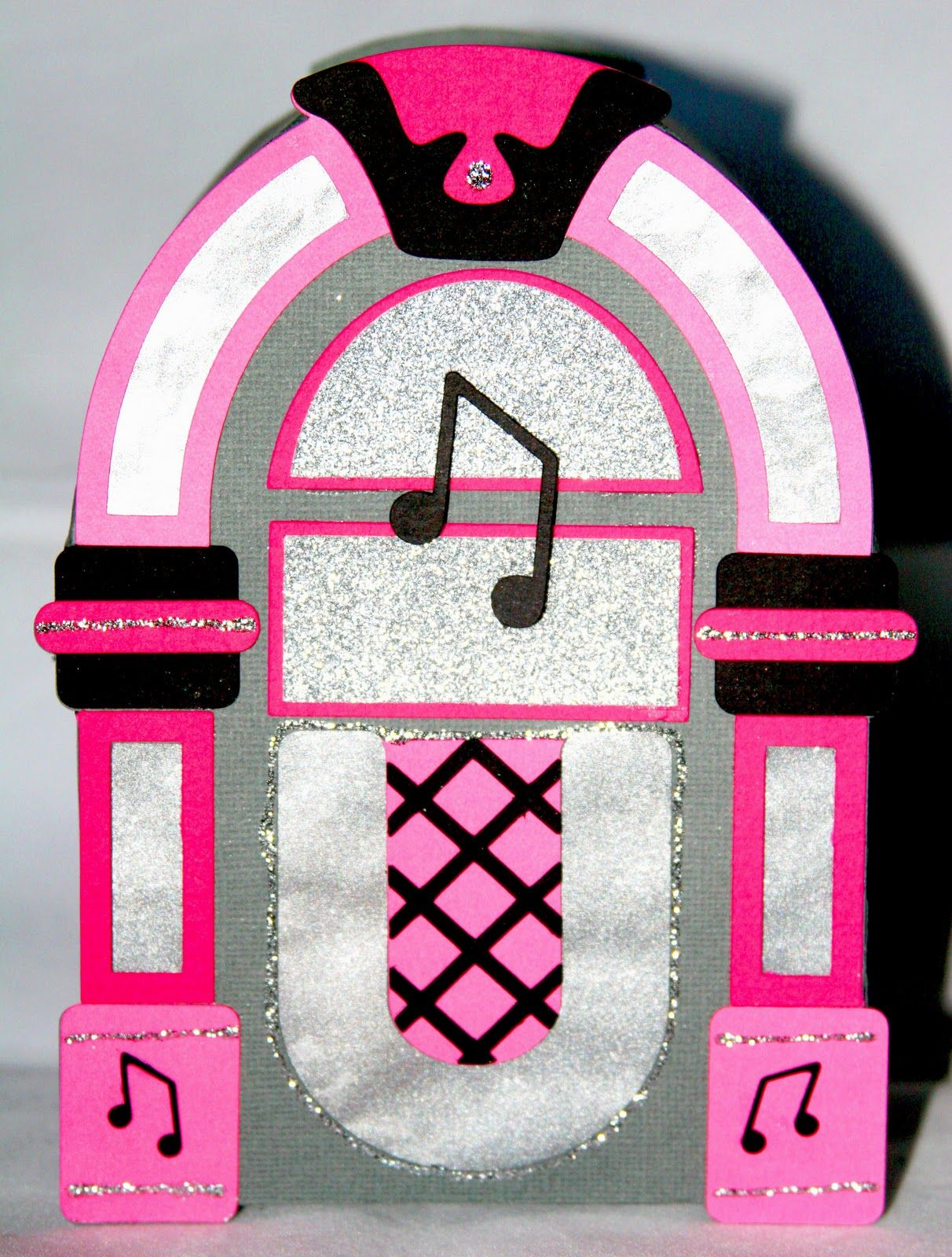 jukebox labels template - juke box paper template google search 50th day of