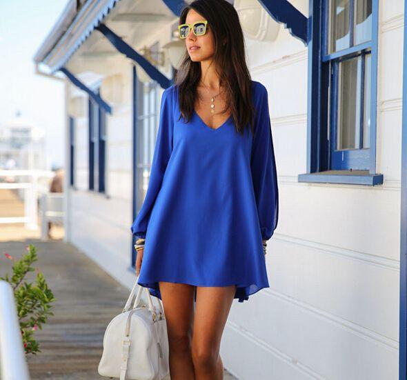 New vestido largos women dress tropical plus size women clothing casual summer dress loose sexy vestidos