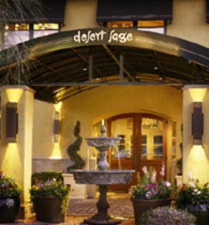 Desert Sage Restaurant In La Quinta Ca La Quinta