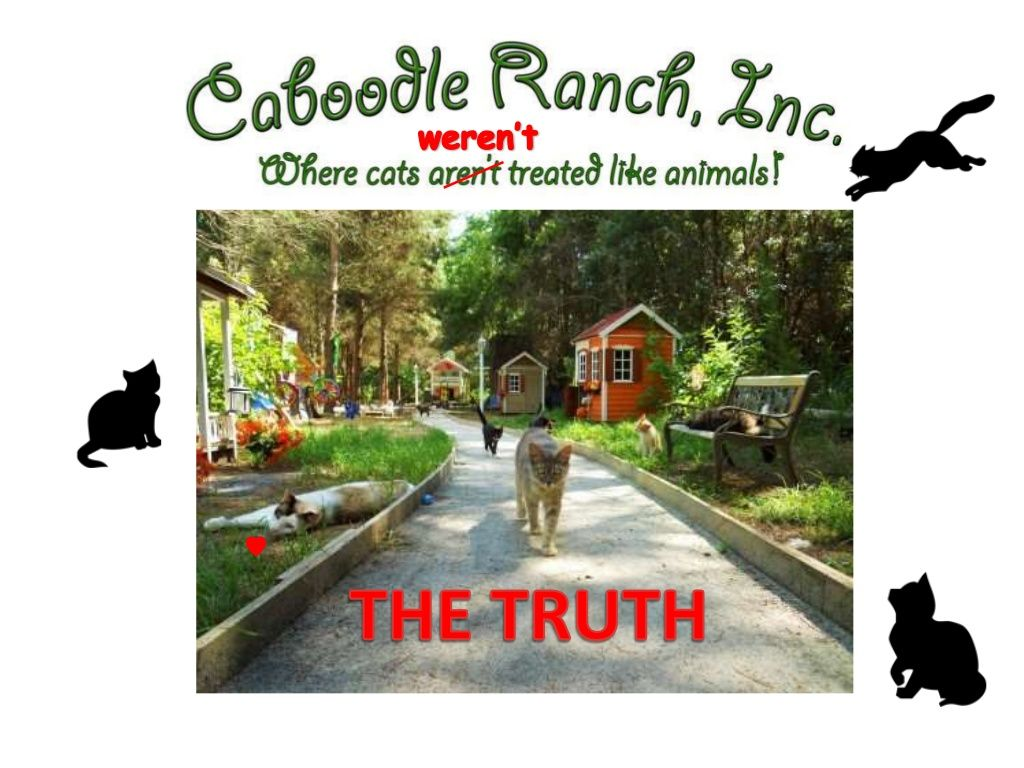 caboodle-ranch-the-truth by Caboodle Ranch via Slideshare