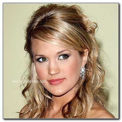 Types Of Hairstyles Magnificent Prom Hairstyles Beautiful Updo Formal Hairstyles  Hair Styles Types
